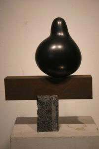 Kodama #8 (Echo), 2007