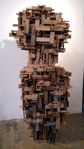 Junk Wood #10