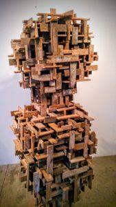 Junk Wood #11