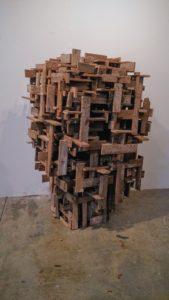 Junk Wood #13