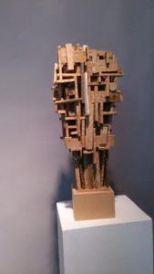 Junk Wood #1