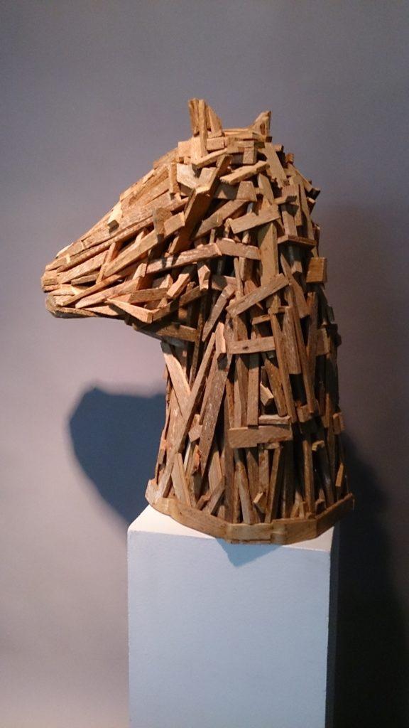 Junk Wood #2