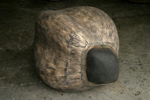 Tortuga #1, 2004