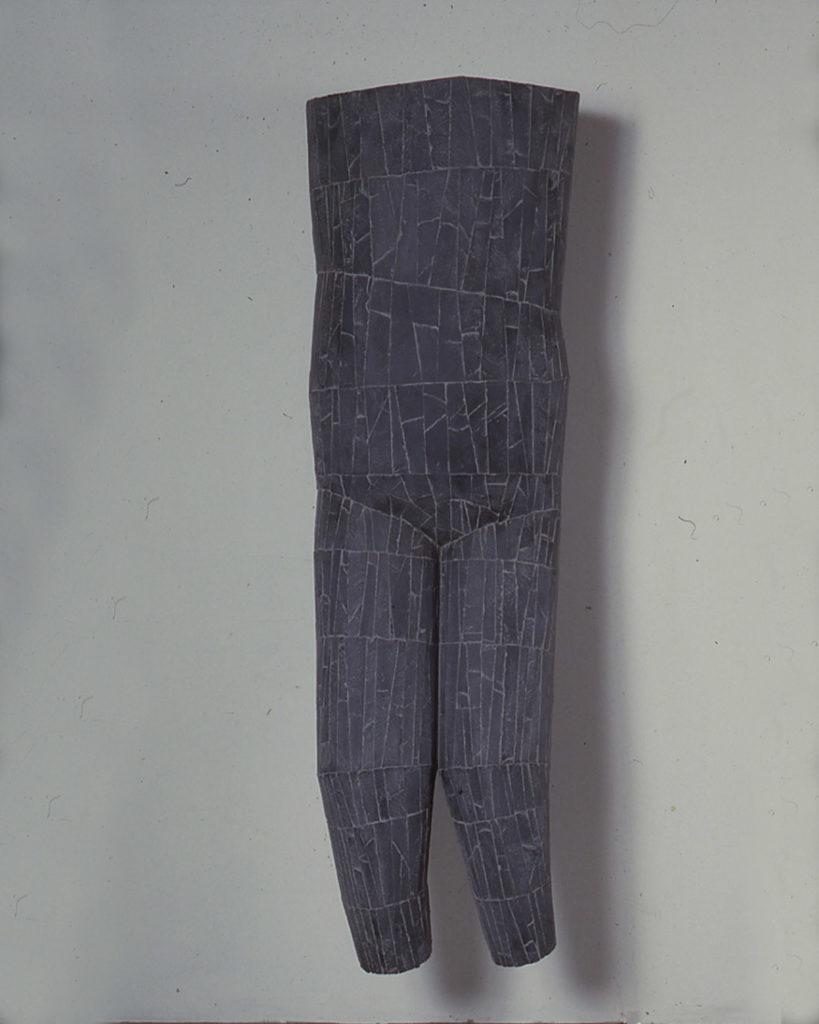 Torso of Woman, 1993