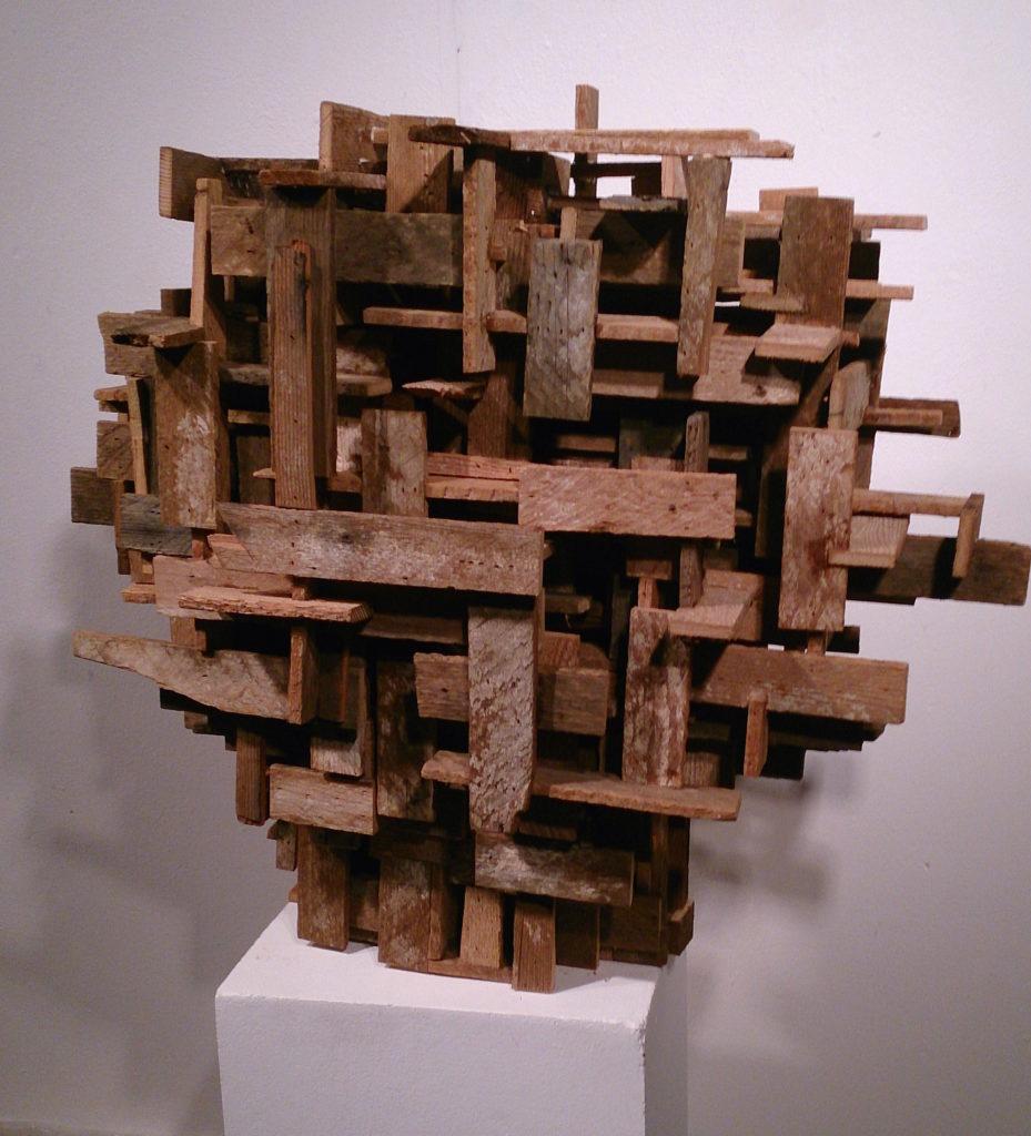 Junk Wood #4