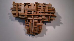 Junk Wood #5