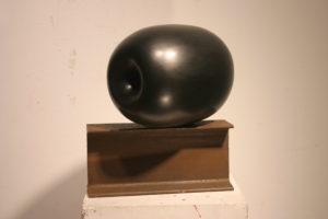 Kodama #12 (Echo), 2007