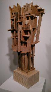 Junk Wood #6