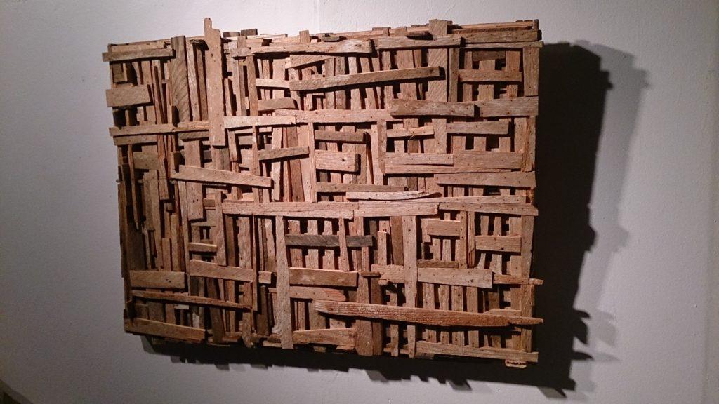Junk Wood #7