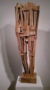 Junk Wood #8