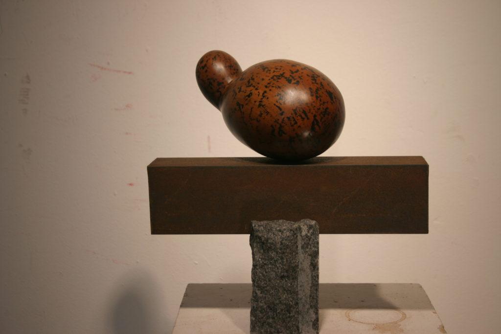 Kodama #9 (Echo), 2007