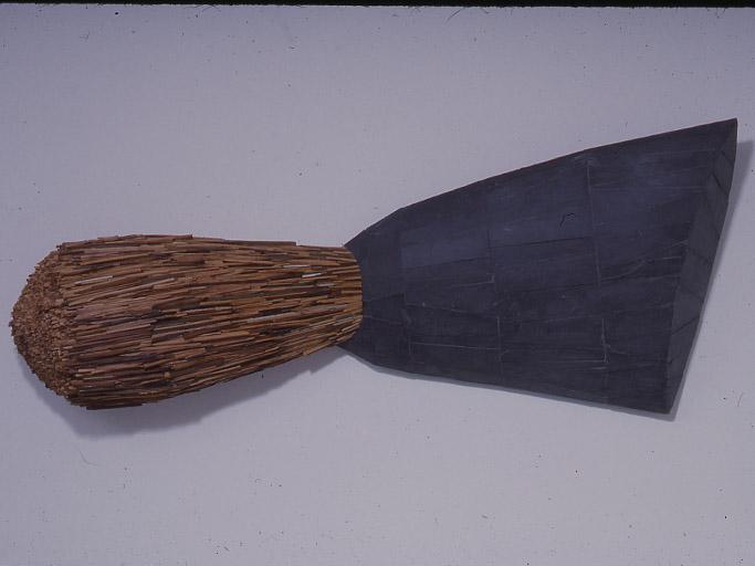 Mariposa, 1989