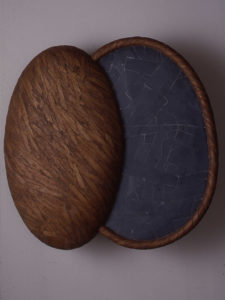 Two Eggs #1, 1996