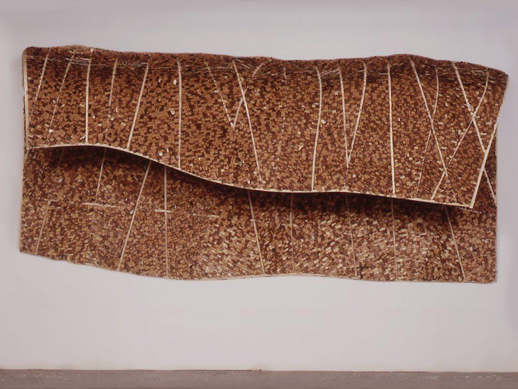 Santa Ana Wind #4, 2001