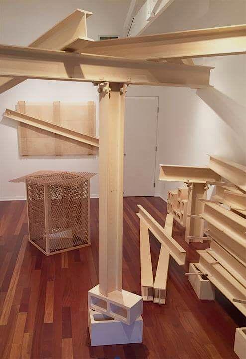 Cedar Installation #01