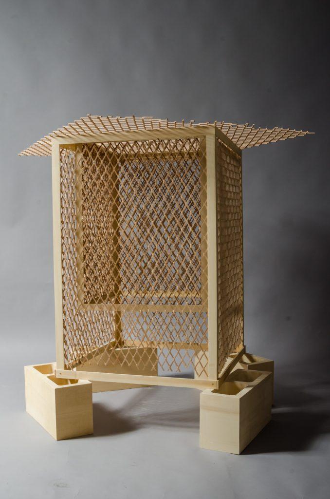 Cedar Installation #03