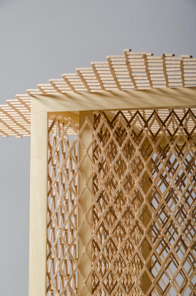 Cedar Installation #04