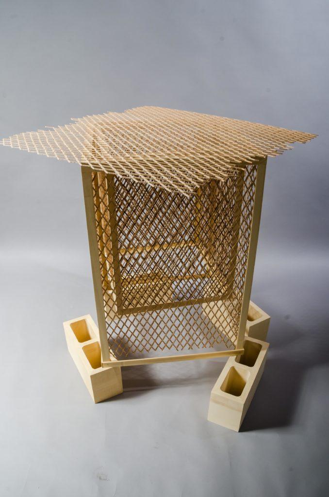 Cedar Installation #06
