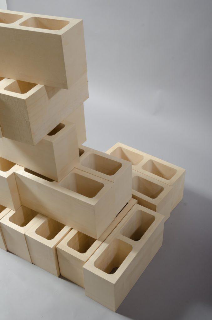Cedar Installation #09